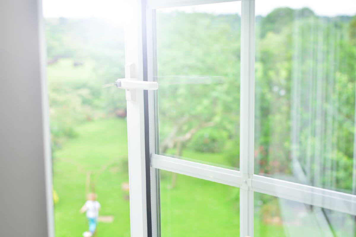 Replacement Casement Windows Dorset
