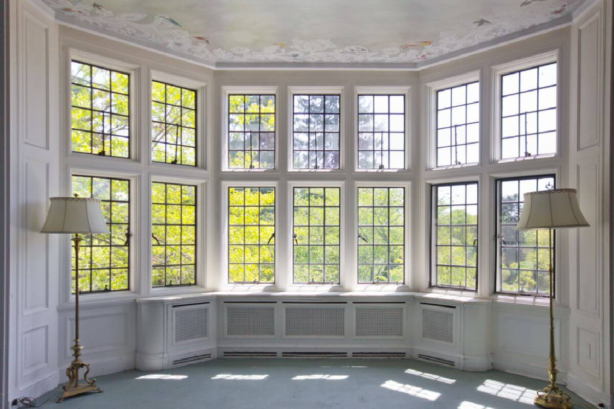 Replacement Bay Windows Dorset