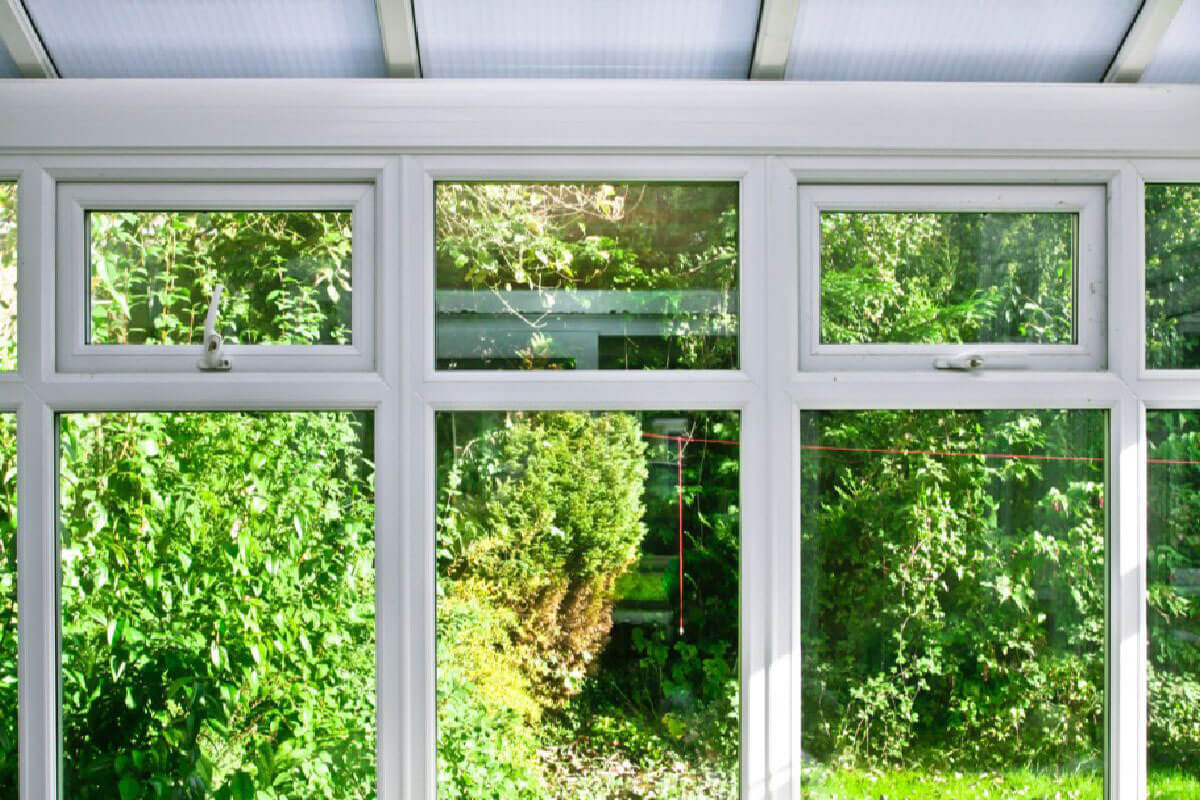 Replacement uPVC Windows Dorset