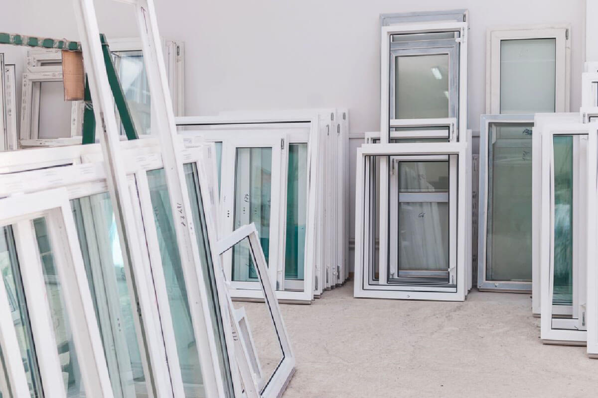 Replacement Windows Manufacturers Dorset